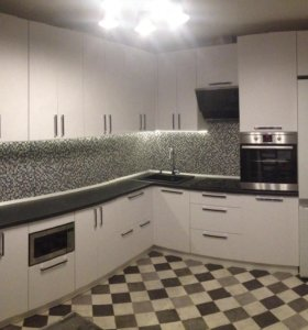 Шкафы купе , кухни