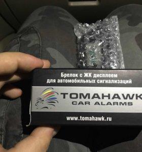 Продам брелок tomahawk