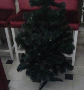 Елка новогодняя 3м