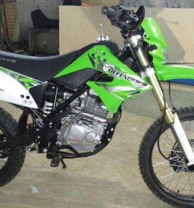 Мотоцикл Motoland