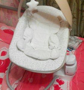 Качель Happy Baby dinky