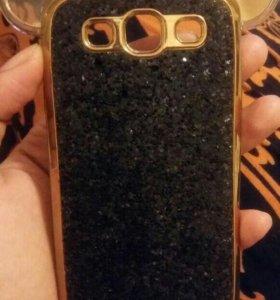 Чехол на Samsung galaxy S 3