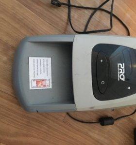 Детектор валют автоматический про 200