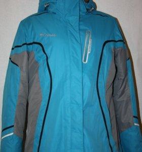 Теплая куртка Columbia 50-52р