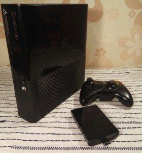 XBox-360 Е