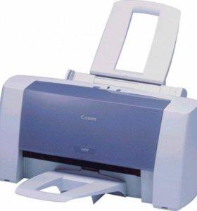 Принтер Canon S200x