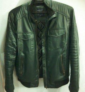 Осенняя куртка ( 48 размер) новая