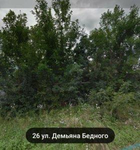 Участок, 4.5 сот., поселения (ижс)