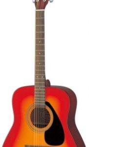 Гитара Yamaha F310 CS