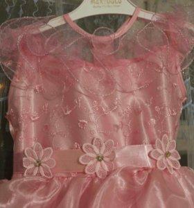 Новогодние платья из Турции