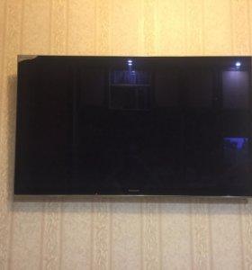 Телевизор Panasonic (плазма)
