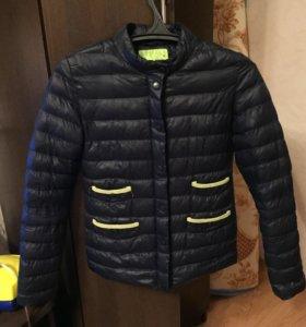 Куртка демисезонная (весна, осень)
