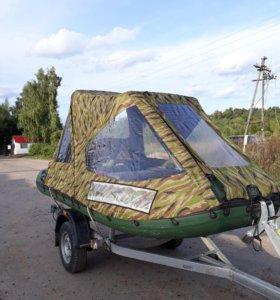 Лодка ПВХ LIMUS SDLK360
