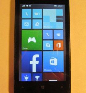 Microsoft Lumia 430 Dual Sim (RM-1099)