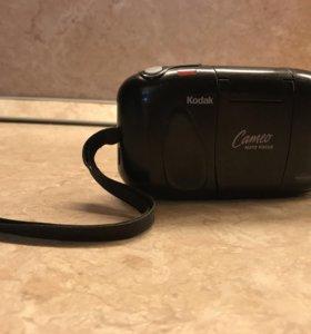 Плёночный Фотоаппарат Kodak