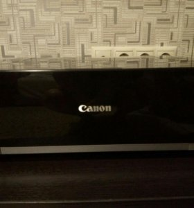 Принтер цветной Canon Pixma 3500
