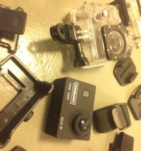 Экшн-камера (GoPro аналог)