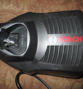 Зарядное устройство Bosh Li-on 10,8 в.
