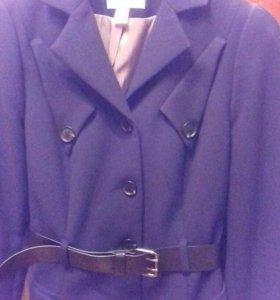 Куртка-пиджак,размер 36.