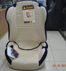 Детское авто кресло Zlatek Lincor