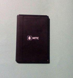 Батарея МТС
