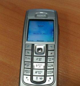 Телефон Nokia 6230i