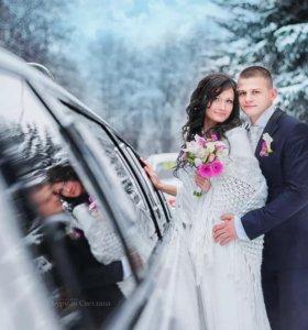 Свадебное видео (фото)