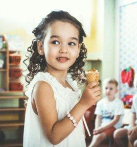Фото-репортаж детских праздников!