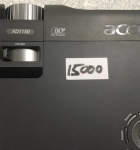 Проектор Acer супер качество, очень яркий