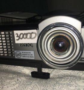 Короткофокусник короткофокусный проектор новый