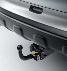 Фаркопы ТСУ на любой автомобиль / Toyota