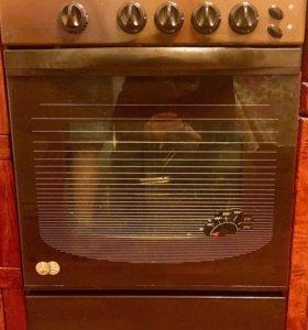 Газовая плита Gefest 3100-06