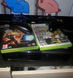 Xbox360 E 500Gb