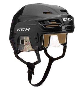 Хоккейный шлем ССМ res 110