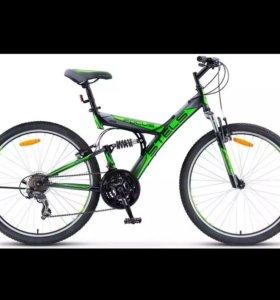 Новые велосипеды Stels R- 26