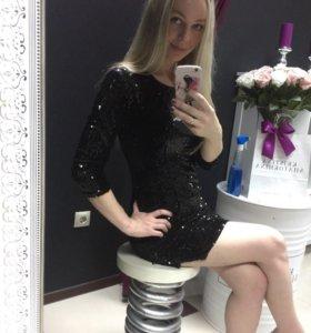 Платье пойедка