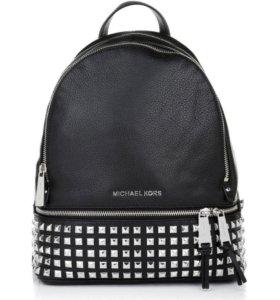 Рюкзак Michael Kors чёрный