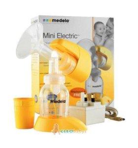 Новый электрический молокоотсос Medea