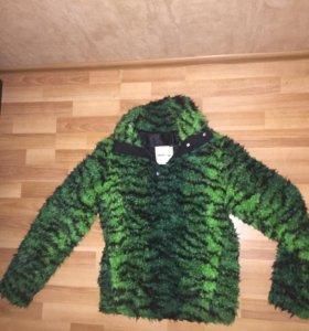 Продаю свитер-куртку Kenzo