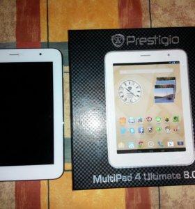 Планшет Prestigio MultiPad 4 Ultimate 8.0