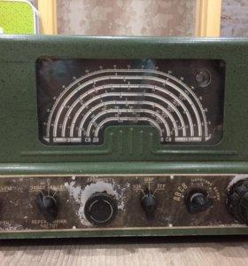 Радиоприёмник ТПС-54