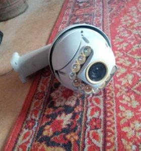 Видеркамера