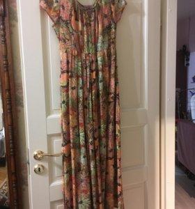 Платье для беременных 46р