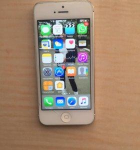 iPhone 5 обмен!!