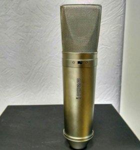 Микрофон RODE NT2