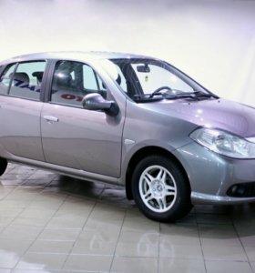 Renault Symbol, 2008