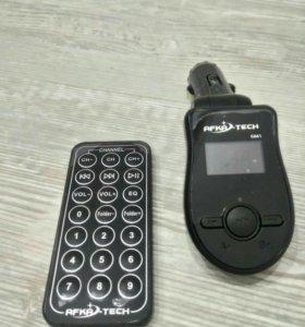 Трансмиттер (FM-модулятор)