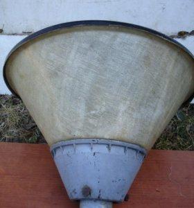 Светильник уличный дрл - 125 с лампой + 2 лампы