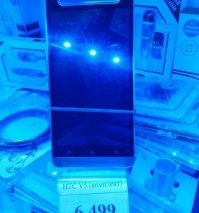 HTC v5