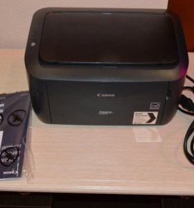 Принтер Canon i-sensys LBP3060B (новый)